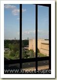 Flughafen Tempelhof: Blick zum Treptower!