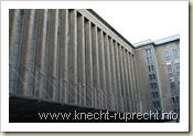Flughafen Tempelhof: Architektur der 30iger Jahre