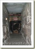 Flughafen Tempelhof: Eingang zum versteckten Filmarchiv