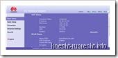E5830: Webinterface - Status