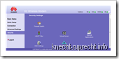 E5830: Webinterface - Security