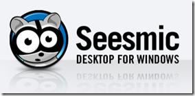 Seesmic Desktop für PC