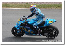 Sachsenring 2010