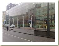 T-Mobile NL Hauptquartier in Den Haag