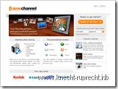 FrameChannel Startseite