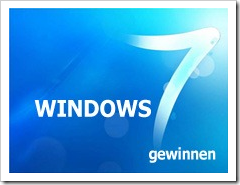 Windows 7 gewinnen