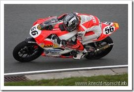 Sachsenring 2009: Impressionen