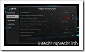 XBMC-Einstellungen (1)