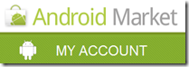 Android Market im Web