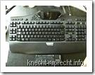 iPazzPort: Größenvergleich mit der Logitech G19