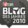 Blog des Jahres 2010